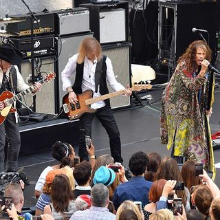Aerosmith Announces Las Vegas Residency