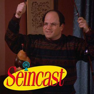 Seincast 121 - The Rye