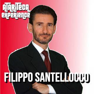 Ep.35 - Experience con FILIPPO SANTELLOCCO
