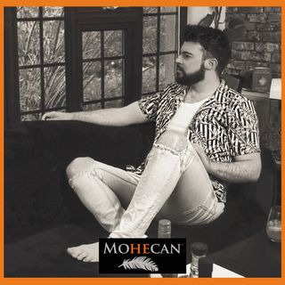Marc Power of Mohecan discusses a cultural shift in attitudes to male grooming