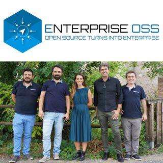 Enterprise OSS