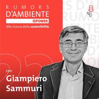 Giampiero Sammuri – I parchi naturali oggi