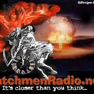 Return of Watchmen Radio w/ OmegaMan 12-12-18