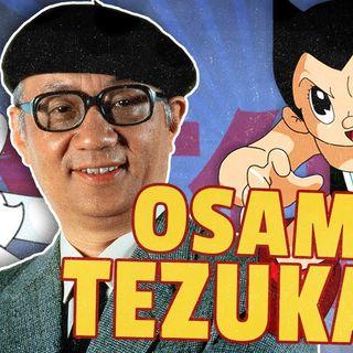 #RADAR: Osamu Tezuka e altre uscite presentate da Andrea Antonazzo di Fumettologica
