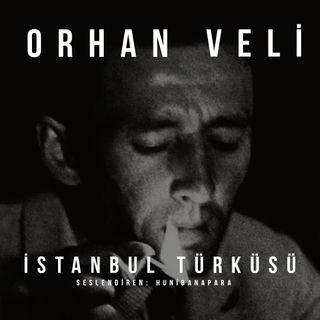 Orhan Veli Kanık- İstanbul Türküsü