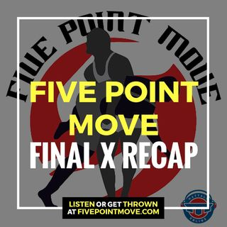 5PM24: World Teamers Joe Rau, Pat Smith and Max Nowry discuss Final X