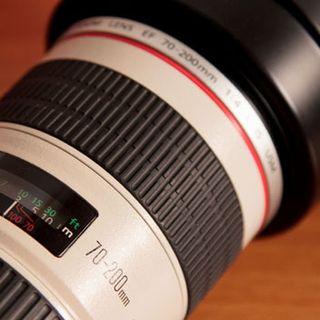 Video corso di Fotografia Digitale - 5 - Lunghezza focale e obiettivi