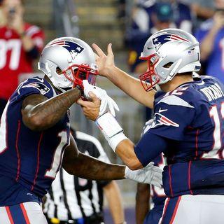 NFL Weekly Pick'em Show Week 2: Picking all week 2 games and talking Antonio Brown