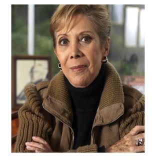 E. 53 | Consuelo Luzardo. Una actriz de primera línea, una de las más importantes de habla hispana.