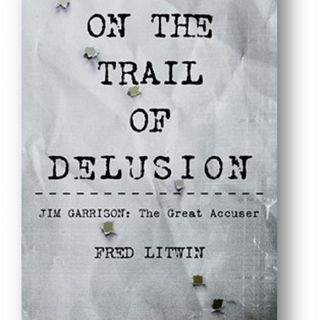 S02 E01 - Fred Litwin Debunks JFK Conspiracy Theories in New Book