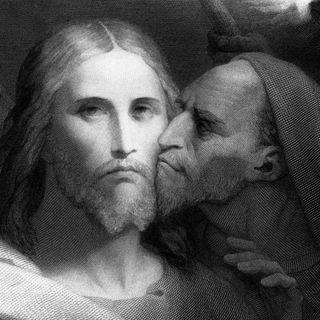 Greatest Lie (part 3) Judas: The Backslider