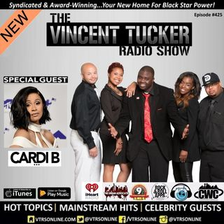 Cardi B Interview and More! (Episode 425)