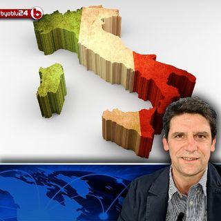 Cos'è il fronte sovranista italiano (FSI) - Stefano D'Andrea