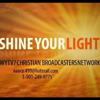Shine Your Light Radio # 2 Building More Wealth