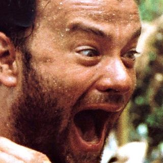 40 - You've Never Seen Cast Away!?