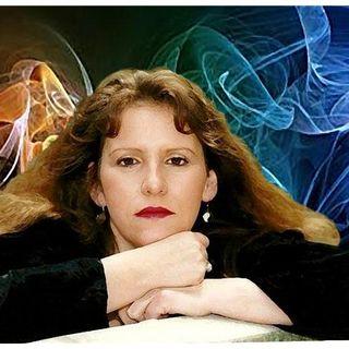DPR Presents SPIRITUAL AWAKENINGS  (Wendy Cutcher)