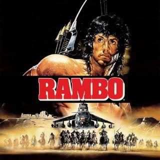 DJ Scene - Rambo