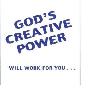 GodsCreativePowerWillWorkForYou