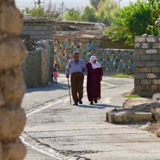 Il campo di Makhmour in Iraq: tra confederalismo democratico e bombe turche