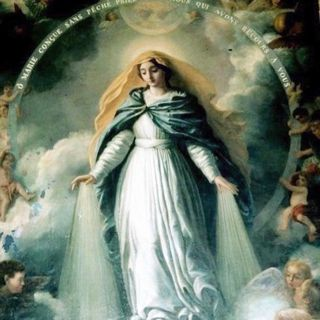 Fr. Paul Sretenovic: The Reign of Mary and the Defeat of satan
