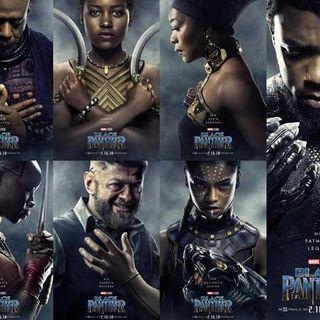 Damn You Hollywood: Black Panther