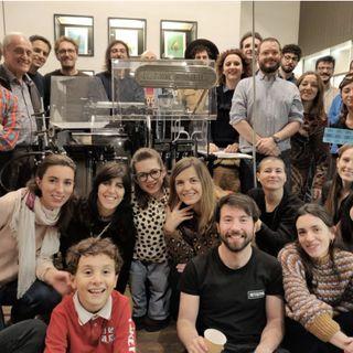 il coworking della stampa linos&co   laura veronesi