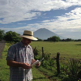 Datos de la erupción del San Miguel