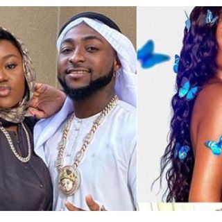 DAVIDO OPENS UP ON NEW BABY MAMA SAGA IN LONDON, (the complete gist)