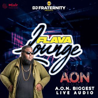 FLAVA LOUNGE - 19.04.21 - BIGGEST