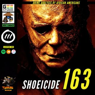 Issue #163: Shoeicide