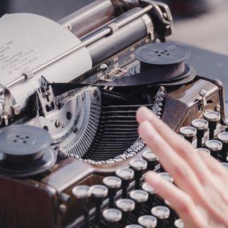 How Susan Became a Writer