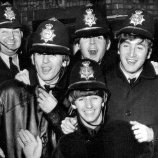 Playlist Classicos do Rock Podcast #TheBeatles #BeatlesWeekCDRPOD #ElvisPresley #GaryMoore #Whitesnake #JerryLeeLewis #avengers #tcb #twd