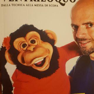 Come Fare Il Ventriloquo Di Nicola Pesaresi: La Routine