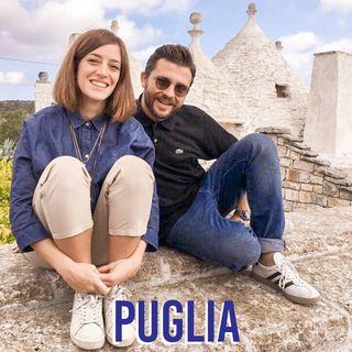 #24 Profumi e sapori della Puglia - Con Emanuele Loiacono e Silvia Fratini
