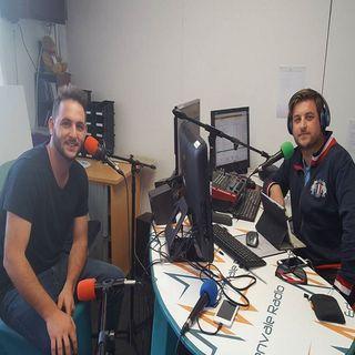Dan Vee Interview