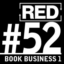 RED 052: Make Money With A Book - Part 1
