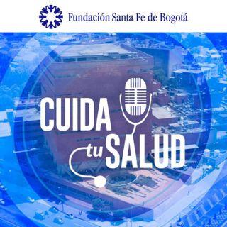 Conoce el podcast de Fundación Santa Fe de Bogotá