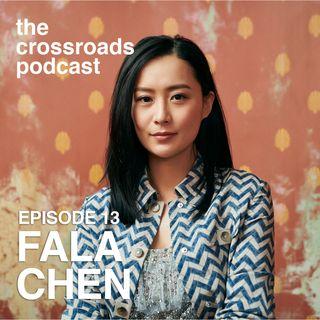 Fala Chen