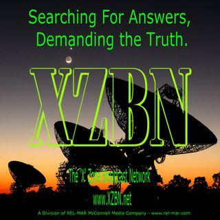 The 'X' Zone Broadcast Network