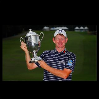 Emotional Win for Snedeker