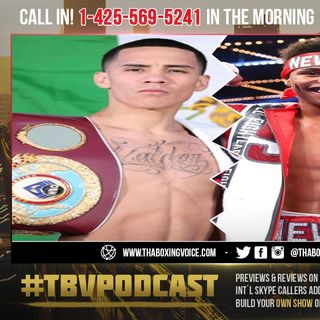 ☎️Shakur Stevenson vs Oscar Valdez🍿 Winner Faces Miguel Berchelt For The WBC Title🔥
