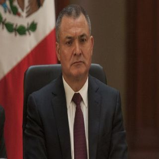 Solicita México en Estados Unidos, extradición de García Luna