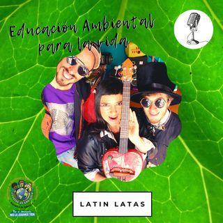 Latin Latas: educando con música