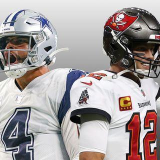NFL Weekly Pick'em Show: Week 3