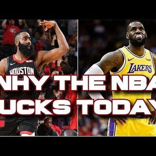 Slay the NBA