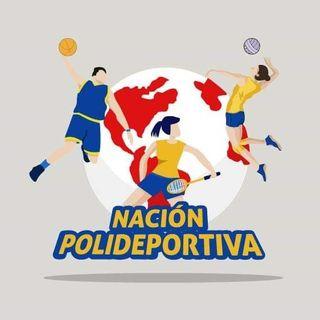 NACION POLIDEPORTIVA #CAP1