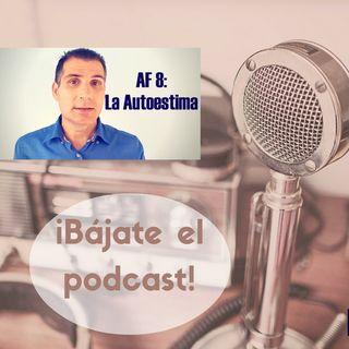 AF 8: La Autoestima