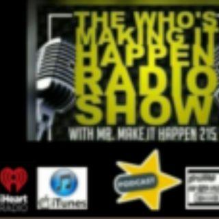 The New WMIH Radio Show