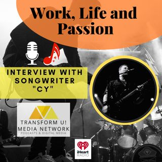 Inspiration for Managing Life and Your Passion During Quarantine with Music Songwriter CY