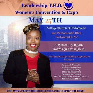Leadership TKO™ for Women: Convention & Expo Recap